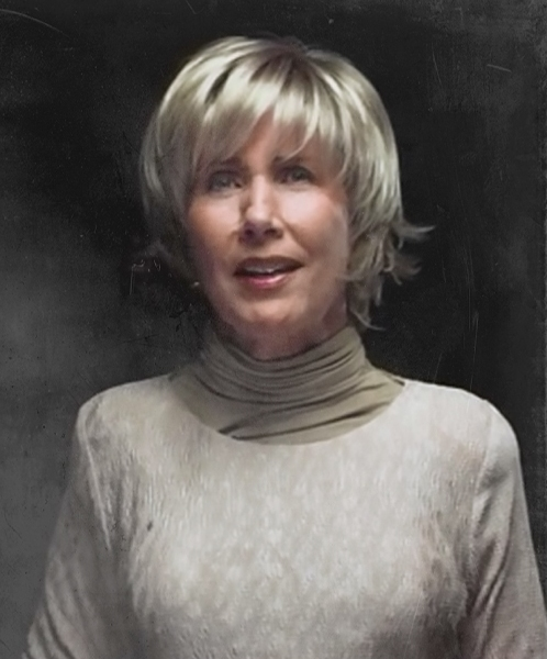 Joni Eareckson Tada <br> Where Is God When We Suffer?