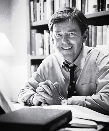 Alistair Begg <br> Not Good Enough?